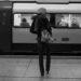 Das Leben in den U-Bahn Stationen