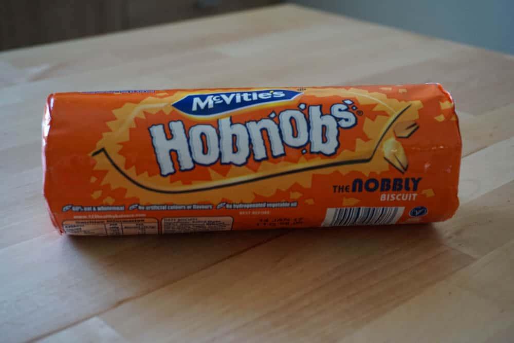 Hobnobs