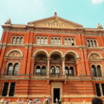 Victora and Albert Museum