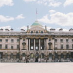 Somerset House Building
