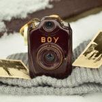 Photographers Gallery Camera