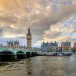 Westminster Bridge London