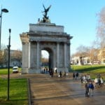 Marble Arch Park