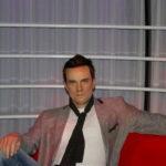 Madame Tussauds - Robbie Williams