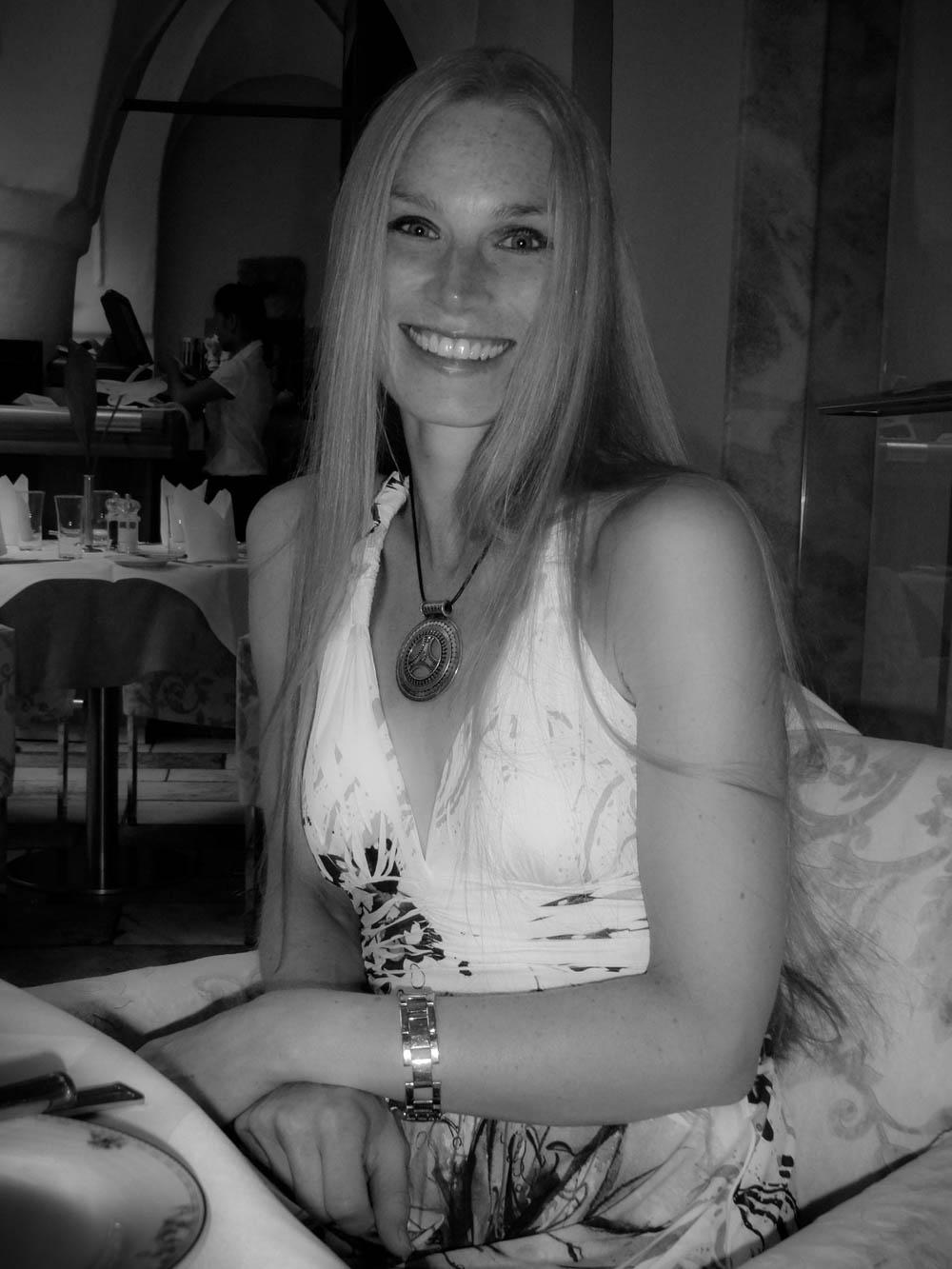 Birgit Lechner Blog mykeytolondon.com