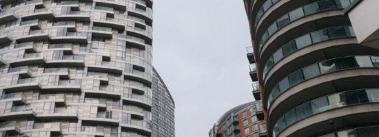 Mieten in London