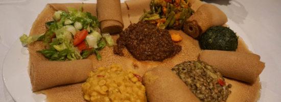 Lalibela – ein Ausflug in die äthiopischeKüche