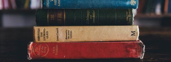 Tolkien Ausstellung in der Bodleian Library