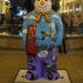 Snowman Sculpture Trail