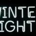 Canary Wharf – Winter Lights